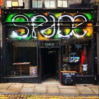 gallery bar & secret garden: open thursday to sunday from 2pm