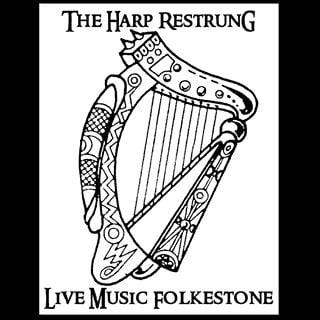 Harp Restrung Live Music Folkestone