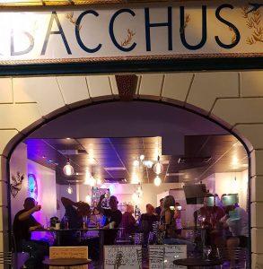 Bacchus Folkestone