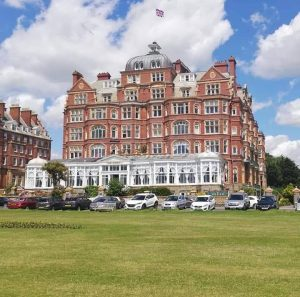The Grand Hotel Folkestone