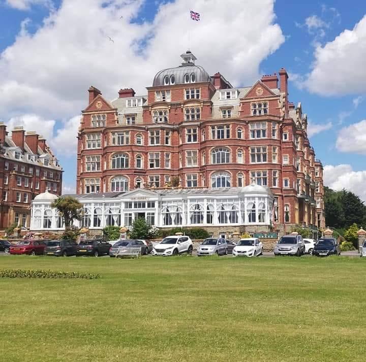 The Grand Hotel Folkestone