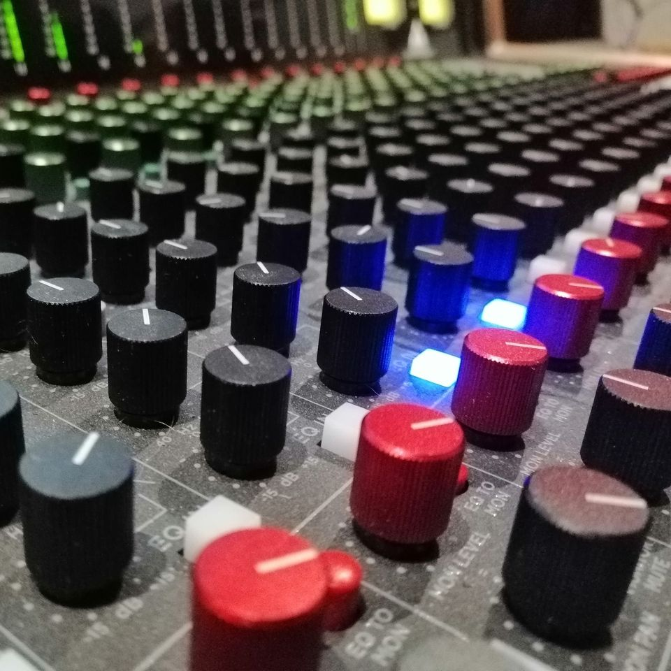 Cherry Tone Studios Folkestone Music Town