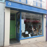 Plectrums Pens and Paints Music Shop Folkestone Music Town
